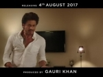 Jab Harry Met Sejal: Mini trail released, SRK's 'character' introduced