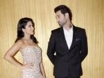 Sunny Leone shares cute image with husband Daniel