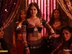 New Baadshaho song featuring Sunny Leone to release tomorrow