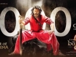 Baahubali 2 emerges as highest grosser ever, crosses Rs.1000 cr mark