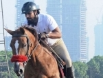Randeep Hooda's 'broken' horse wins him medals
