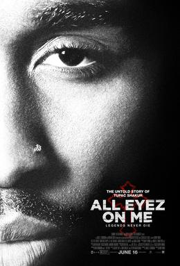 All Eyez On Me trailer released