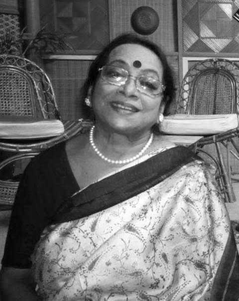 Eminent Bengali singer Banashree Sengupta passes away