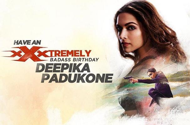 Vin Diesel calls Deepika Padukone a 'real friend'