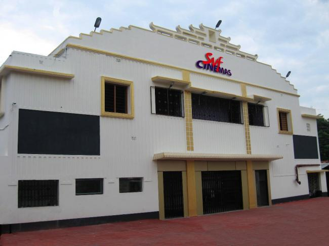 SVF unveils the completely revamped & modernized SVF Cinemas Mogra in Hooghly district