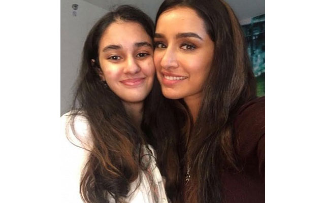 Shraddha Kapoor Posts Motivational Message On National Girl Child Day