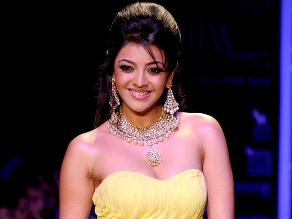 Southern beauty Kajal Aggarwal turns 32