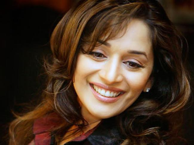 Excited to co-produce with Priyanka, Mark Gordon Productions and ABC on the new series inspired by my life in the US:Madhuri Dixit