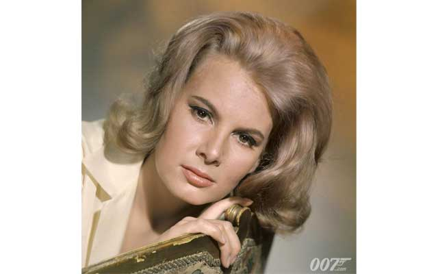 James Bond actress Molly Peters passes away