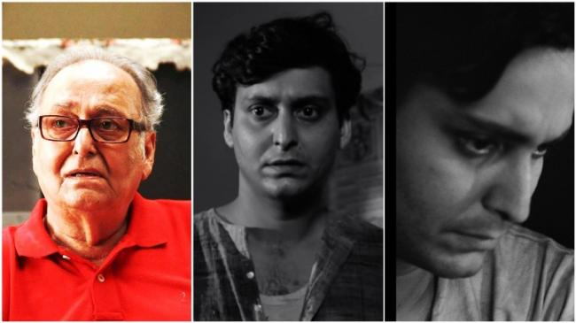 Acting does not follow any formula: Soumitra Chatterjee