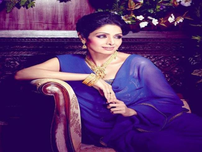 Hema Malini pays tribute to Sridevi