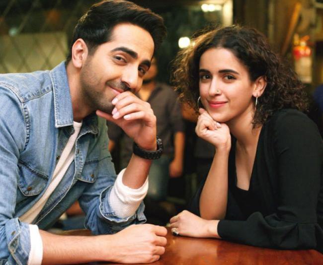 Karan Johar appreciates Badhaai Ho team, describes the movie as 'sweet and sensitive'