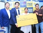Mir launches film and website Tiyashar Khoj on Kolkata girl's dream