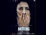 New poster of Tabu-starrer Missing releases