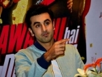 Ranbir Kapoor returns to the Mijwan Stage after 4 years!
