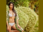Pooja Hegde looks stunning in swimsuit, shares image on social media