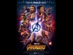 Avengers Infinity War set to be the first Hollywood film to cross Rs 200 cr in India