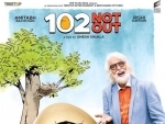 102 Not Out scores Rs 22 crore at the box office