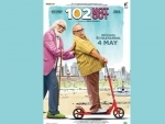 102 Not Out earns 27.70 cr at box office