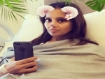Bipasha Basu suffering from 'stubborn bacterial infection'