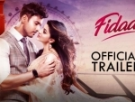 Makers release trailer of upcoming Bengali movie Fidaa