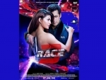 Race 3 records highest opening collection of 2018