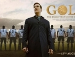 Makers release Akshay Kumar's Gold trailer