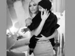 Kim Kardashian visits Kylie Jenner for motherhood advice