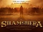 Ranbir Kapoor, Sanjay Dutt's Shamshera to release in 2020