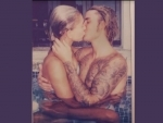 Justin Bieber shares intimate picture with Hailey Baldwin on internet
