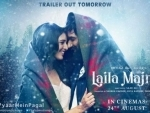 Laila Majnu: First look poster released