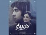 Sanju continues its golden run at Indian Box Office