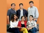 After exit from Bharat, Priyanka Chopra starts shooting for The Sky Is Pink
