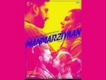 Abhishek Bachchan, Taapsee Pannu starrer Manmarziyaan's trailer to release tomorrow