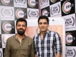 ZEE5 Film Festival exclusively screens 'Dobaara' with director Bejoy Nambiar and actor Manav Kaul