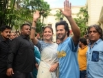 Sui Dhaaga sustains low box office returns on day 8