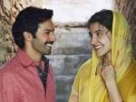 Anushka Sharma's Sui Dhaaga earns Rs. 71 crores at BO so far