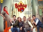 Badhaai Ho witnesses good first day collection