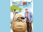 102 Not Out collects Rs 42.63 crore
