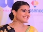 I haven't portrayed this kind of an over-paranoid mother before: Kajol