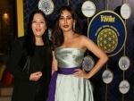 Chitrangada Singh Conde Nast Readers' Travel Choice Awards