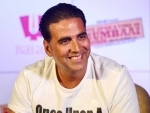 Akshay Kumar signs a 3-movie deal with Fox Star Studios and Cape Of Good Hope