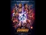 Avengers: Infinity War hits silverscreen