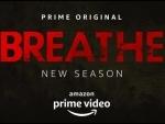 Abhishek Bachchan to make webseries debut with Breathe