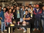 Sushant Singh Rajput and Shraddha Kapoor conclude Chitchore's second shooting schedule