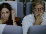 Amitabh Bachchan had premonition of Sridevi's death?