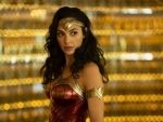 Gal Gadot unveils her Wonder Woman 2 look