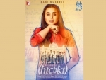 YRF's Hichki to be shown at belt and road film week of Shanghai Film Festival