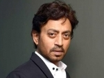Actor Irrfan Khan suffering from 'rare disease'