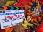 Sidharth Malhotra and Parineeti Chopra start shooting for Jabariya Jodi